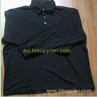 FR Acrylic cotton POLO