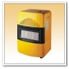 Electric gas heaters