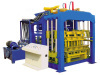 QT9-15 Concrete Brick Machine
