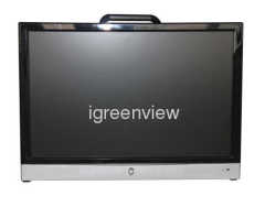8 Channel 19′′LCD All-in-One DVR With Monitor(METAL CASE)