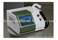 high power MPL beauty machine