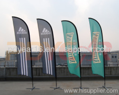 3m subway feather flags