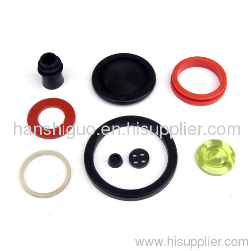 silicone o ring, silicone gasket, silicone seal with 100% virgin silicone