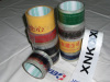 hot sell !! 2012 hot sale printed tape for industrial packing!