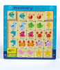 Wooden Memory Game For Kids