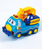 Platic Colorful Toy Car For Children
