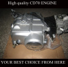 High quality motorcycle engine for CG125