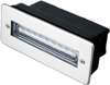 High power LED Step Lamp with CE and ROHS