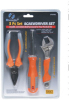3pcs Set Screwdriver Set