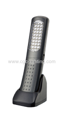 60 LED Muti-use Rechargeable Work Light