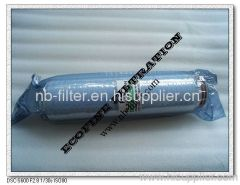 Pleated Cartridge Filter For Electronic Industry