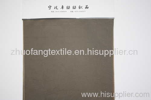 210D Nylon Oxford Waterproof Fabric For Garment