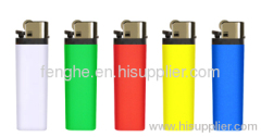 FH-001 disposable flint lighter,ISO9994,CR