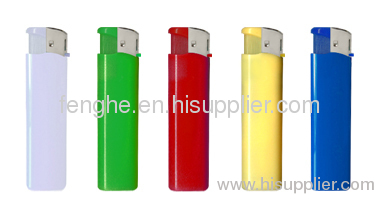 FH-810 refillable electronic lighter,ISO9994 CR