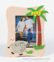 Lovely Photo Frame For Beach Style