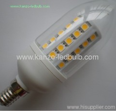 led candle bulb(25w incandescent bulb replacement)