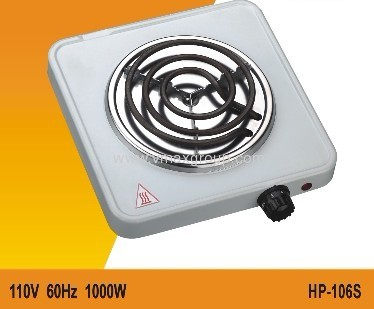 Small Electric Stove From China