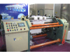 paper cutting/slitting machine