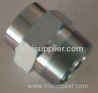 hydraulic adapter