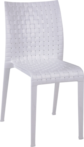PC plastic indoor & outdoor modern leisure chair home furniture