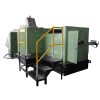 High speed and fully automatic cold heading and forming machine