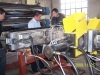 PP/PE/ABS/PS plate extrusion line