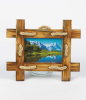 Decoration Wooden Photo Frame