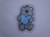Reusable Cold Compress Pack (Bear with heart)