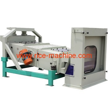 TQLZ SERIES VIBRATORY CLEANING SEPARATOR