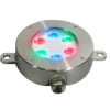 6W/18W LED Underwater Light/LED Pond Light/LED Pool Light