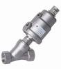 stainless steel angle seat valve type H2500