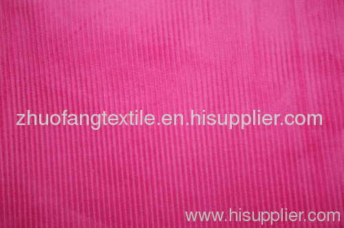 100%Cotton Plain Dyed Fabric For Garment