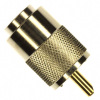 BNC uhf plug UHF Plug Crimp Connector for Flexible Cable