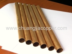 Refrigeration Pancake Copper Tube