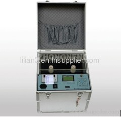 Fully Automatic Insulating Oil Tester