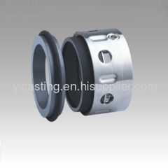 TB8-1 O-ring mechanical seals