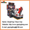 Simulator racing game machines seek QingFeng as your supplier