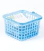 2012 practical handle plastic basket