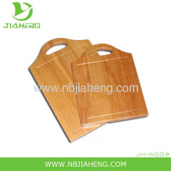 Washington Redskins Wooden Football Cheese Cutting Board For Kitchen