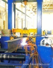 H-Beam Automatic Assembling Machine