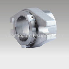 TBGU2 cartridge mechanical seal