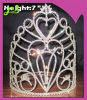 7inches Heart Pageant Crowns
