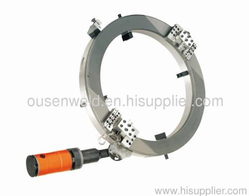 Electric Pipe Cutting Machine / Pipe Cutter / Tube Cutter