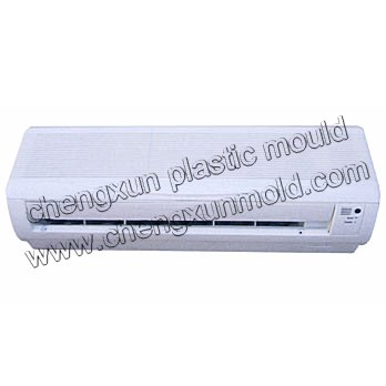 air condition mould/air conditioning mold/home appliance mould/Wall Air-Conditioner Mould/auto air conditioning mould