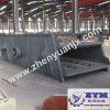 Inclined Circular Vibrating Screen