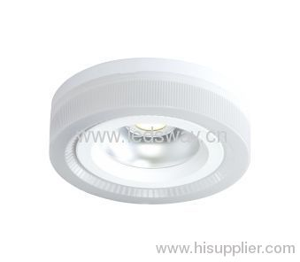 15W Reflector Ceiling Light
