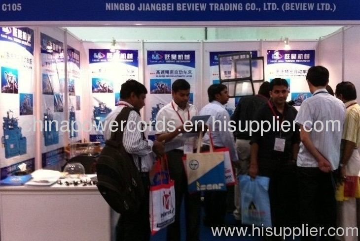 Our booth is MMS 2012  in NOIDA ,India.