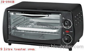 9 litre toaster oven