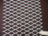 Iron Steel Expanded wire mesh