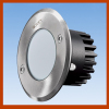 outdoor led recessed light inground led 3w